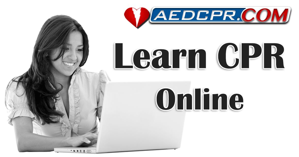 Learn CPR Online