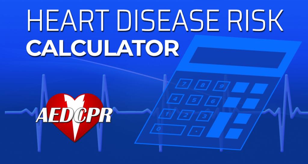 Framingham Cardiac Risk Calculator